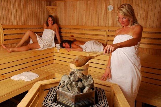 Как правильно худеть в бане и что для этого делать