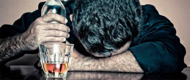 Какой алкоголь можно при всд