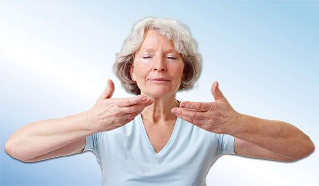 Всд нехватка воздуха как лечить