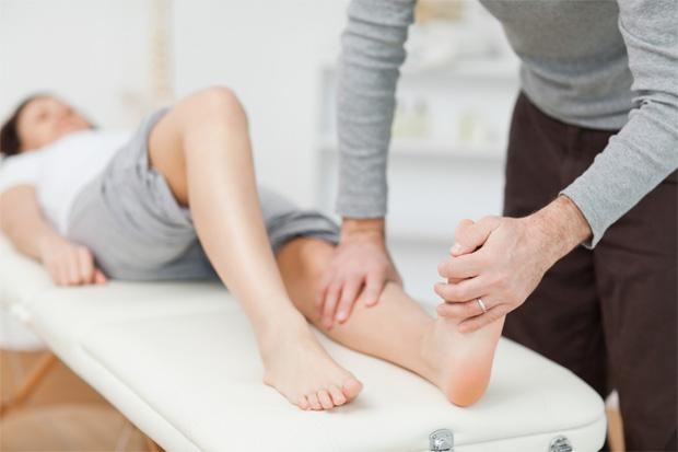 Онемение рук, ног, головы, лица при ВСД