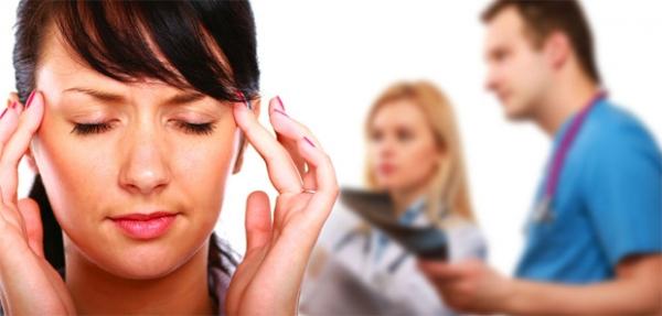 Вегетососудистая дистония у женщин: симптомы, лечение, причины