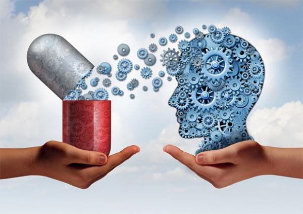 Ноотропные препараты при ВСД: Фенибут, Пикамилон, Пирацетам ...