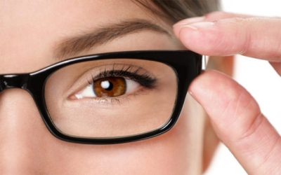 Ухудшение зрения при всд